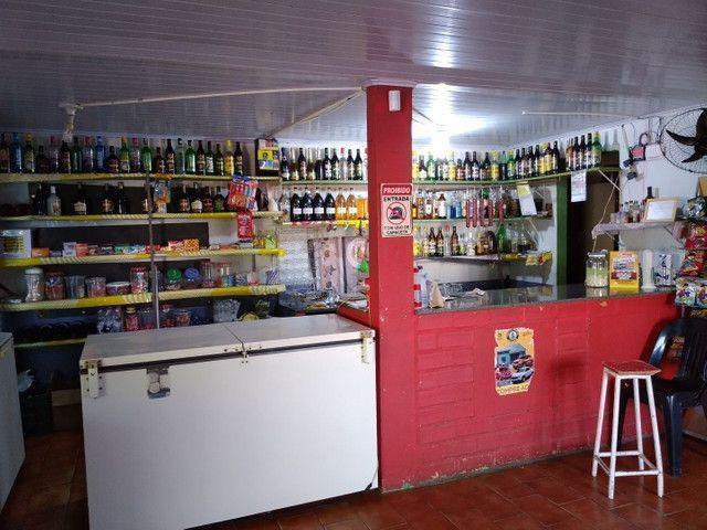 Vendo bar e mercearia em Francisco Beltrão na rua dão Pedro segundo em frente àfm