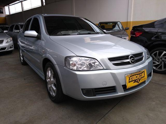Gm - Chevrolet Astra Advantage 2.0 Flex completo - Foto 3