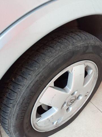 Corsa sedan Premium  1.4 2010 R$18.500,00 - Foto 5