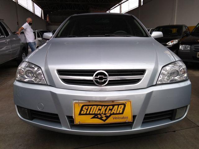 Gm - Chevrolet Astra Advantage 2.0 Flex completo - Foto 2