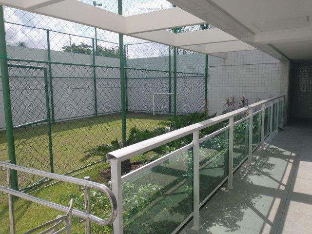 GR- Apto em Boa Viagem 2 quartos com suíte - 47m² - Foto 6