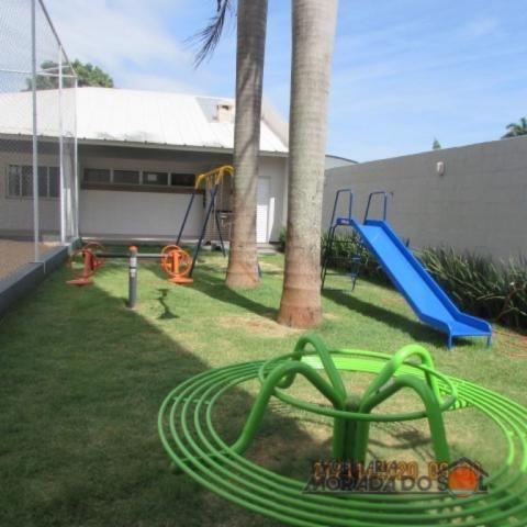 Apartamento para alugar em Jardim alvorada, Maringa cod:15296344 - Foto 13