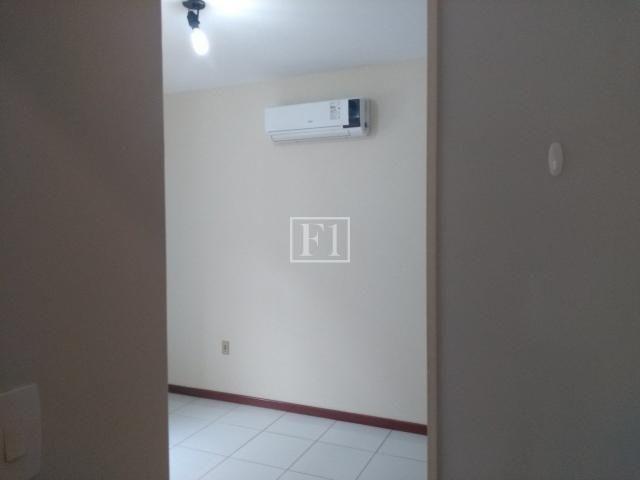 Apartamento para alugar com 3 dormitórios em Estreito, Florianópolis cod:4118 - Foto 19