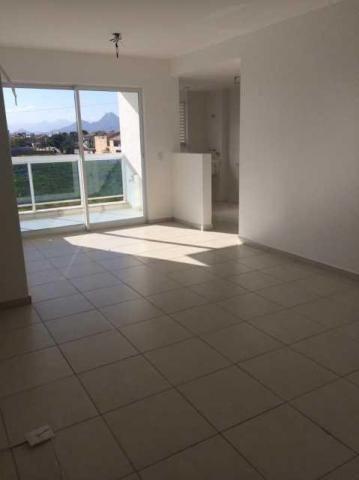 Apartamento de 03 quartos em condomínio com piscina. - Foto 9