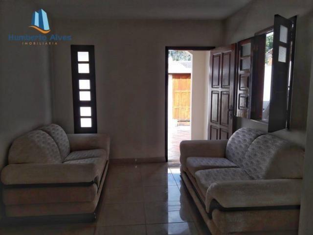 Casa com 4 dormitórios à venda, 140 m² por R$ 440.000 - INOCOOP II - Vitória da Conquista/ - Foto 5