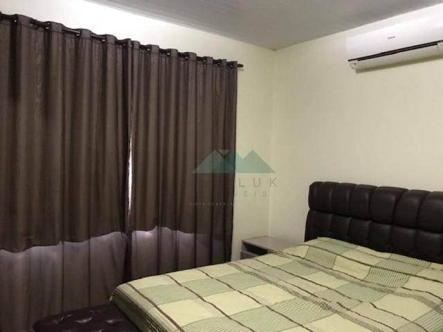 Casa com 3 dormitórios para alugar por R$ 2.500/mês - Jardim das Flores - Foz do Iguaçu/PR - Foto 8