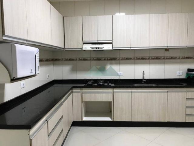 Casa com 3 dormitórios para alugar por R$ 2.500/mês - Jardim das Flores - Foz do Iguaçu/PR - Foto 3