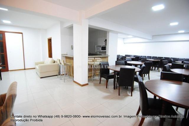 Apartamento no Bairro Estreito com 02 vagas - Foto 14