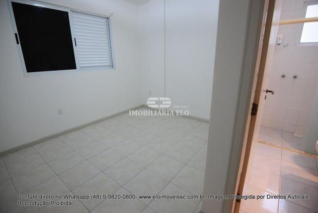 Apartamento no Bairro Estreito com 02 vagas - Foto 19
