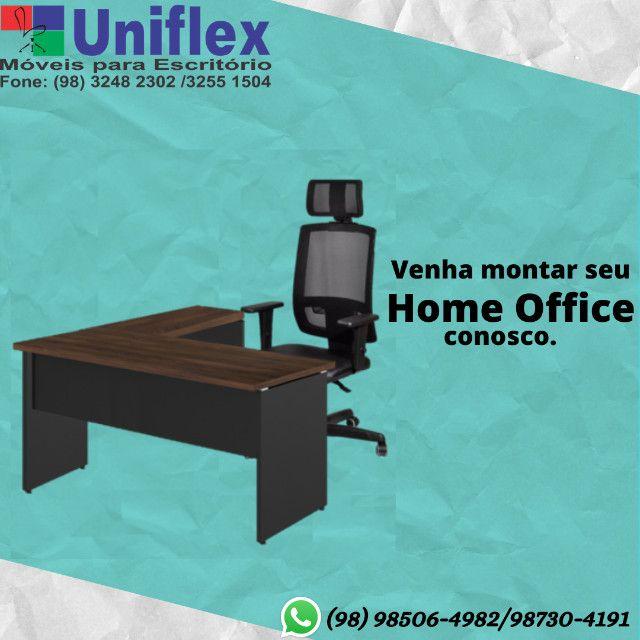Mesas e escrivaninhas - Foto 3