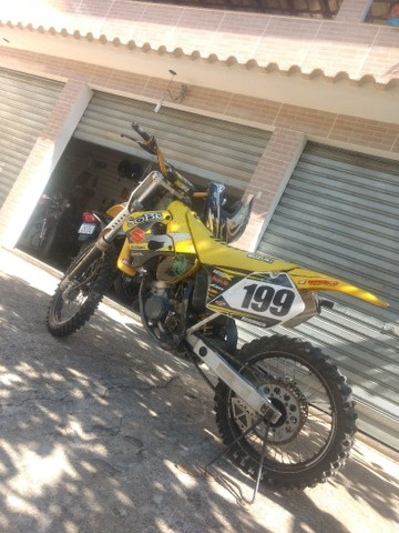 RM125 - Foto 2