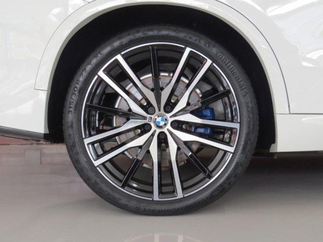 X5 3.0 XDrive 30D M Sport Turbo Diesel 2020 10.900Km - Foto 17