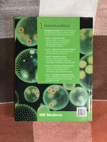 Livro de Biologia - Amabis e Martho - Foto 2