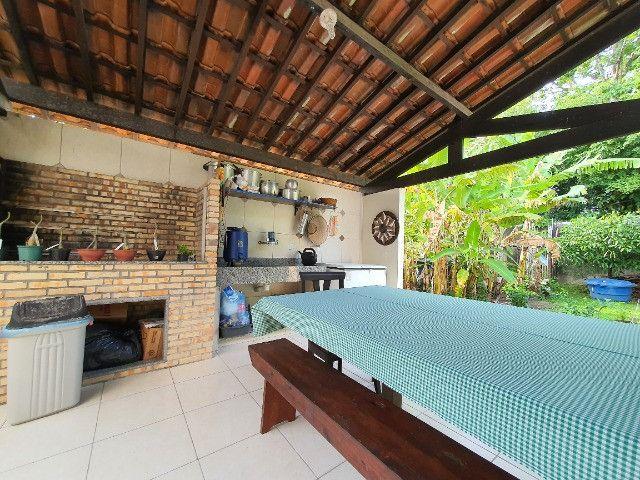 Casa Bem Arborizada em Condomínio Beira de Pista   Oficial Aldeia Imóveis - Foto 8