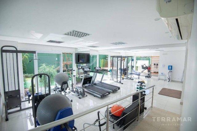 Apartamento com 3 dormitórios para alugar, 229 m² por R$ 10.000/mês - Centro - Novo Hambur - Foto 20