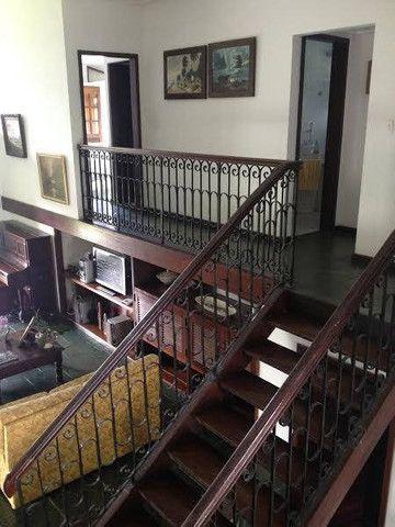 Casa em Cond. em Aldeia no Km 7 - 5 Quartos 3 Suítes 450m² - Foto 3