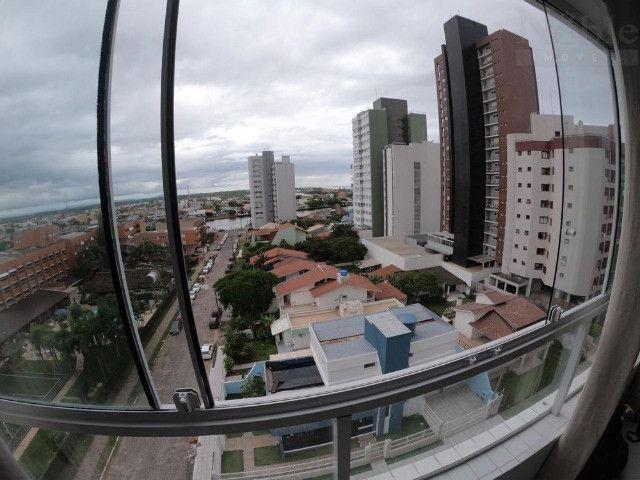 Excelente apartamento em Torres - 2 dormitórios (1 suíte) - Praia Grande - Foto 9