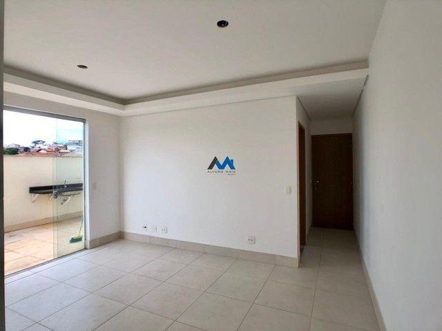 Apartamento à venda com 2 dormitórios em Santa efigênia, Belo horizonte cod:ALM1608 - Foto 7