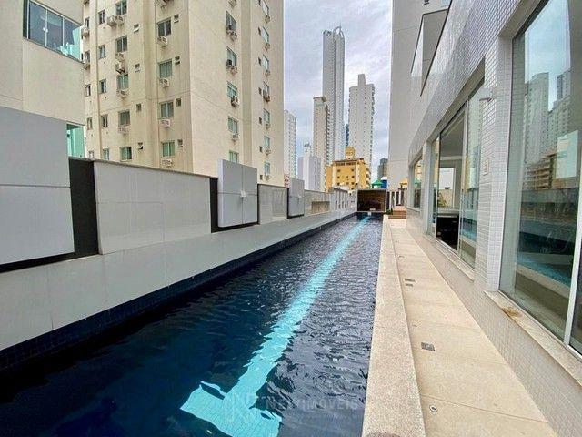 Apartamento Mobiliado com 3 Suítes e 2 Vagas em Balneário Camboriú - Foto 10