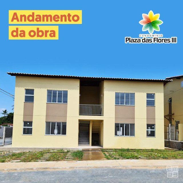 56||Plaza das Flores 3||Apartamentos para entrega em Junho!!