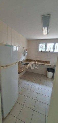 Apartamento com 3 dormitórios à venda, 130 m² por R$ 748.000,00 - Ingá - Niterói/RJ - Foto 4