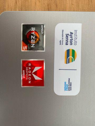 Notebook Ryzen 5 12GB Ram Vega 8 - Foto 4