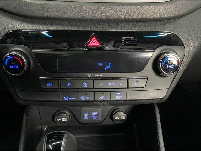 Hyundai Tucson 1.6 Turbo GLS - Foto 14
