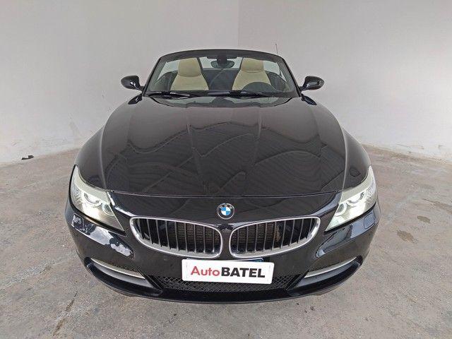 BMW Z4 2.5 I6 GASOLINA SDRIVE23I AUTOMÁTICO - Foto 9