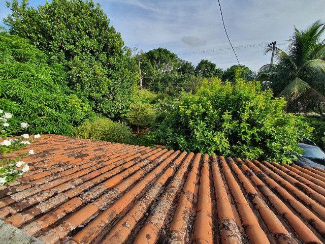 Casa Bem Arborizada em Condomínio Beira de Pista   Oficial Aldeia Imóveis - Foto 15