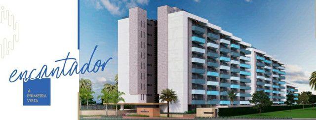 Lançamento Apartamento Beira Mar 3 Quartos na Praia de Formosa - Foto 9
