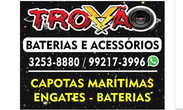 Alto Falante Bravox - Foto 4