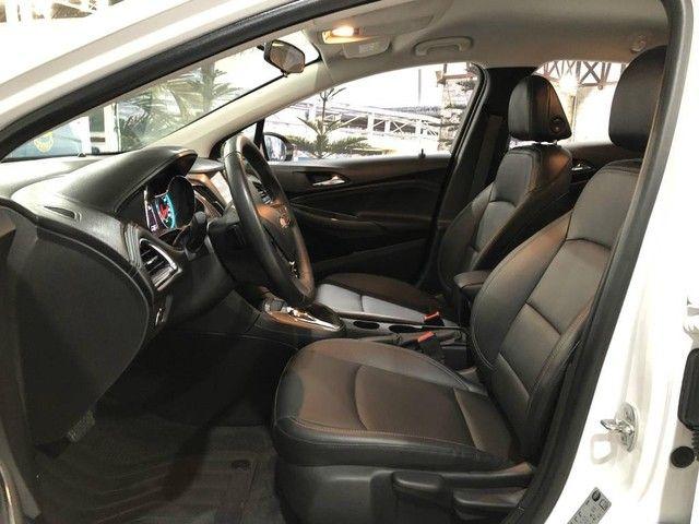 Chevrolet Cruze Sedan LT 1.4T - 27 mil km!!! - Foto 12