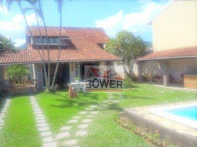 Casa com 3 dormitórios à venda, 220 m² por R$ 577.500,00 - Serra Grande - Niterói/RJ - Foto 9