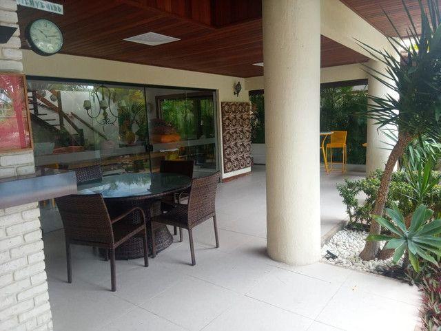 Alugo casa em Praia do Forte com piscina privativa! - Foto 15