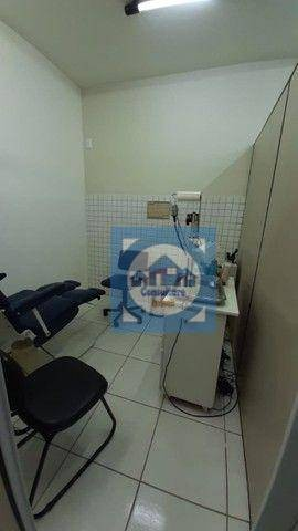 Sala para alugar, 46 m² por R$ 1.600,00/mês - Encruzilhada - Santos/SP - Foto 14