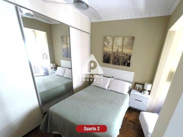 Apartamento à venda, 3 quartos, Copacabana - RIO DE JANEIRO/RJ - Foto 14