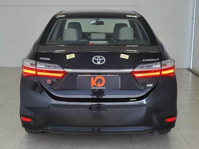 Toyota Corolla 1.8 GLI Upper - Foto 4