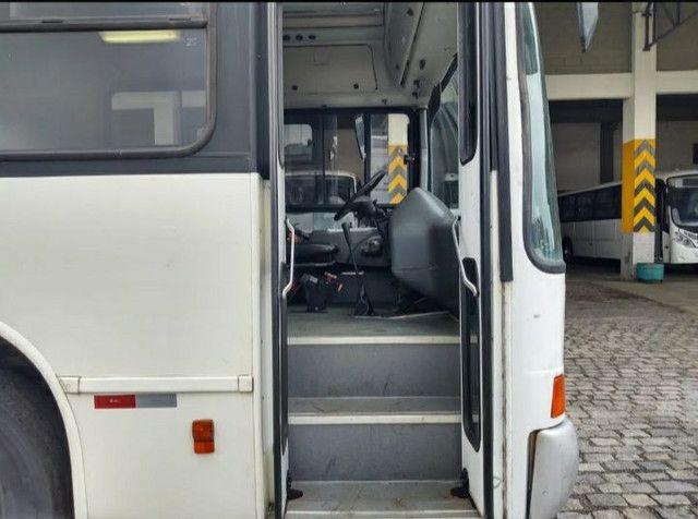 Ônibus Marcopolo Torino 1997 Preparado Motorhome  - Foto 4