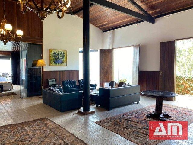 Casa com 5 dormitórios à venda, 390 m² por R$ 1.300.000,00 - Alpes Suiços - Gravatá/PE - Foto 17