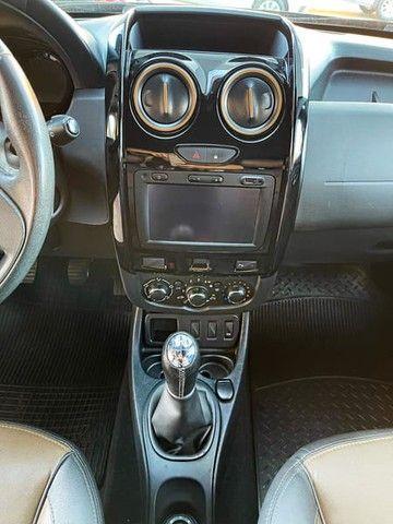 Renault DUSTER 16 D 4X2 - Foto 8