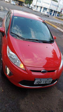 New Fiesta SE 1.6 2012/2013 - Foto 3