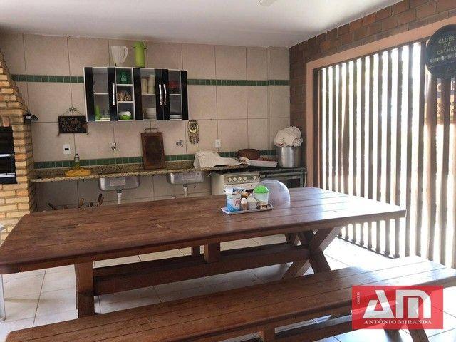 Casa com 6 dormitórios à venda, 350 m² por R$ 550.000,00 - Novo Gravatá - Gravatá/PE - Foto 18