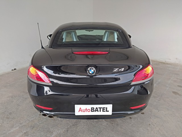 BMW Z4 2.5 I6 GASOLINA SDRIVE23I AUTOMÁTICO - Foto 10