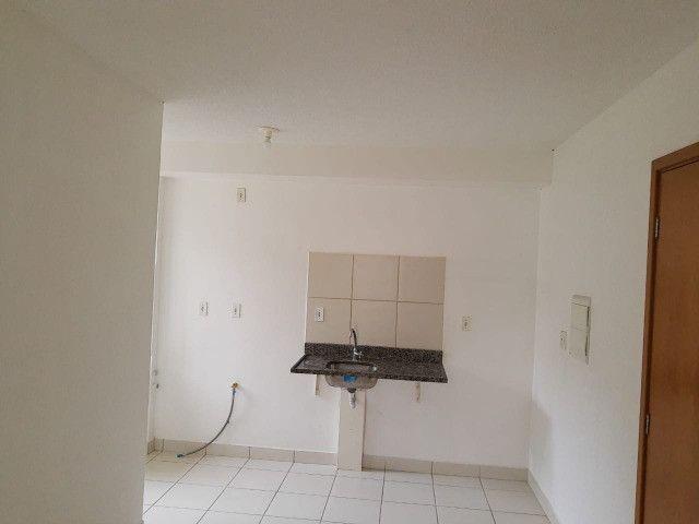 Vendo Apartamento no Ideal Torquato com 2 quartos, Térreo - Foto 4