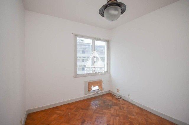 Apartamento à venda, 3 quartos, 1 vaga, Ipanema - RIO DE JANEIRO/RJ - Foto 10