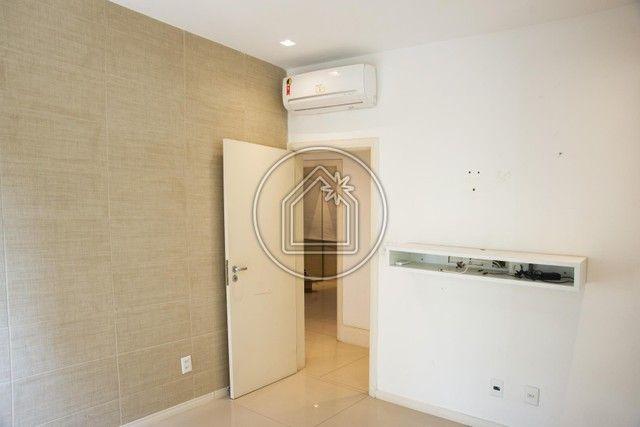 Apartamento à venda com 3 dormitórios em Leblon, Rio de janeiro cod:901107 - Foto 10