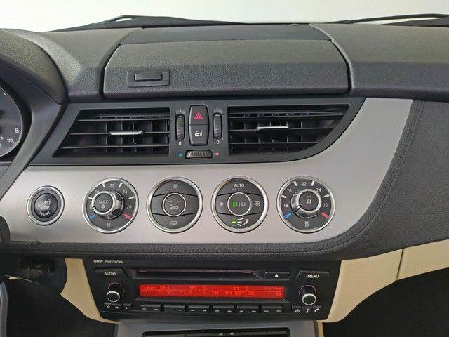 BMW Z4 2.5 I6 GASOLINA SDRIVE23I AUTOMÁTICO - Foto 7