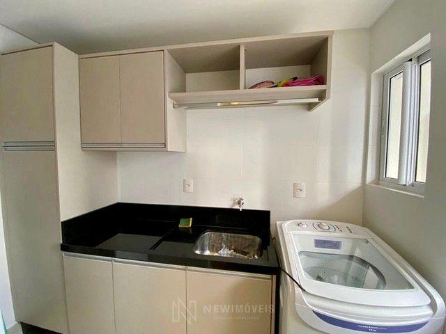 Apartamento Mobiliado de 3 Suítes na Barra Norte em Balneário Camboriú - Foto 7
