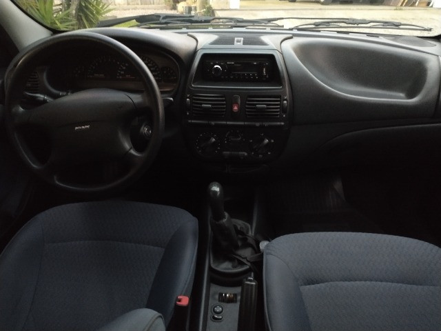 Vendo Fiat Brava - Foto 3