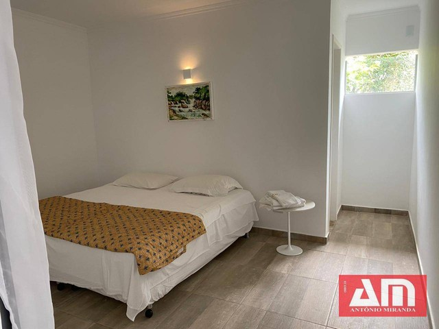 Casa com 5 dormitórios à venda, 390 m² por R$ 1.300.000,00 - Alpes Suiços - Gravatá/PE - Foto 8
